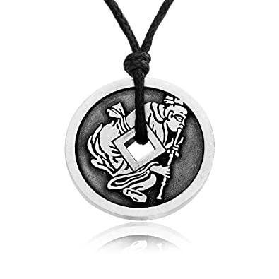 Llords jewellery ancient chinese coin necklace pendant with opium llords jewellery ancient chinese coin necklace pendant with opium pipe man fine pewter jewelry mozeypictures Choice Image