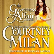 The Governess Affair: The Brothers Sinister, Book 1 | Courtney Milan