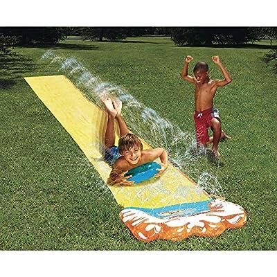 Wham-O Slip'N Slide Wave Rider: Toys & Games