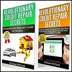 Credit Repair: 2 Books in 1