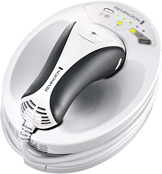 Remington i-Light Essential IPL6250 Depiladora de Luz Pulsada ...