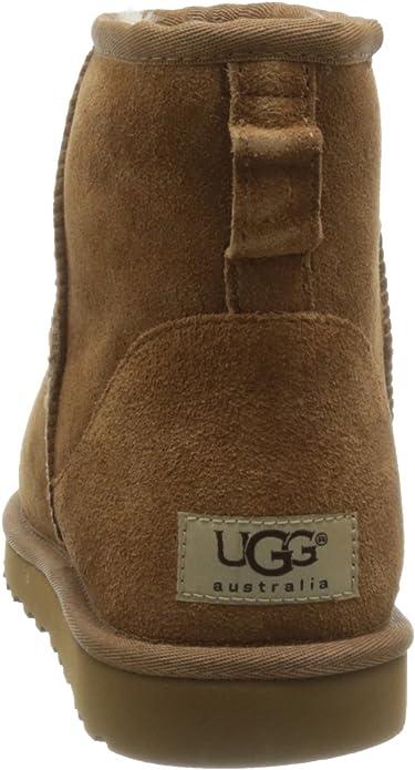 UGG W's Classic Mini , Bottes femme