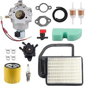 Hayskill 20 853 33-S Carburetor for Kohler Courage SV Series SV470 SV530 SV540 SV541 SV590 SV600 SV591 SV601 SV610 SV620 15HP 17HP 18HP 19HP Engine Replace 12 853 117-S