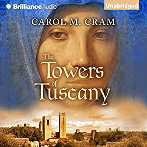 The Towers of Tuscany Audiobook