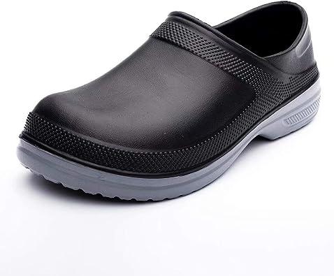 Non-Slip Waterproof Work Shoes