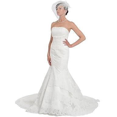 Lux Bridal Women\'s \