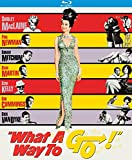 What a Way to Go [Blu-ray]