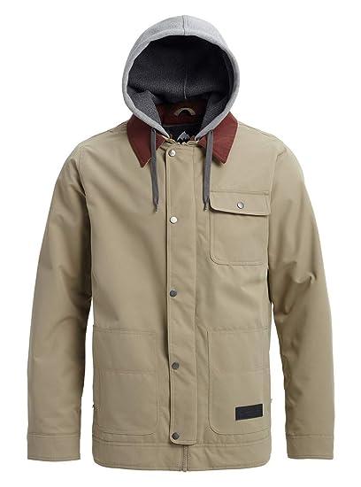 f0e0b53a93 Amazon.com: Burton Dunmore Insulated Snowboard Jacket Mens: Sports ...