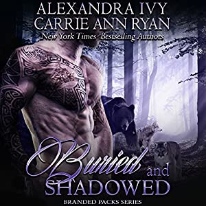 Buried and Shadowed Audiobook