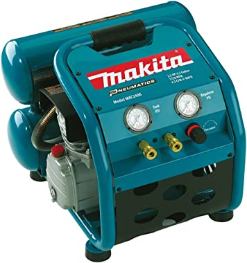 Makita MAC2400 Big Bore 2.5 HP