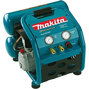 Makita MAC2400 Big Bore 2.5 HP Air Compressor