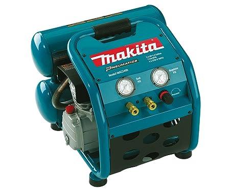 Makita MAC2400 Big Bore <strong>quiet air compressor</strong>