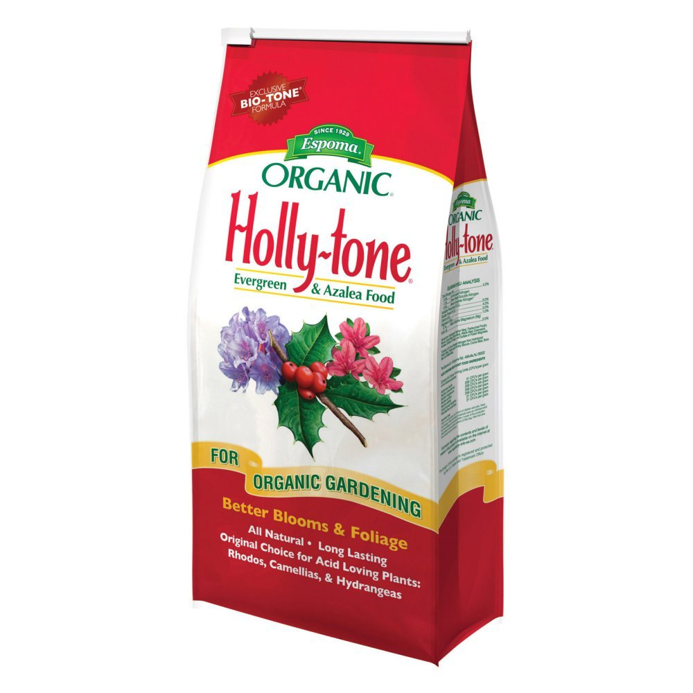 Espoma HT4 4 Lbs Holly-Tone® Plant Food 4-3-4