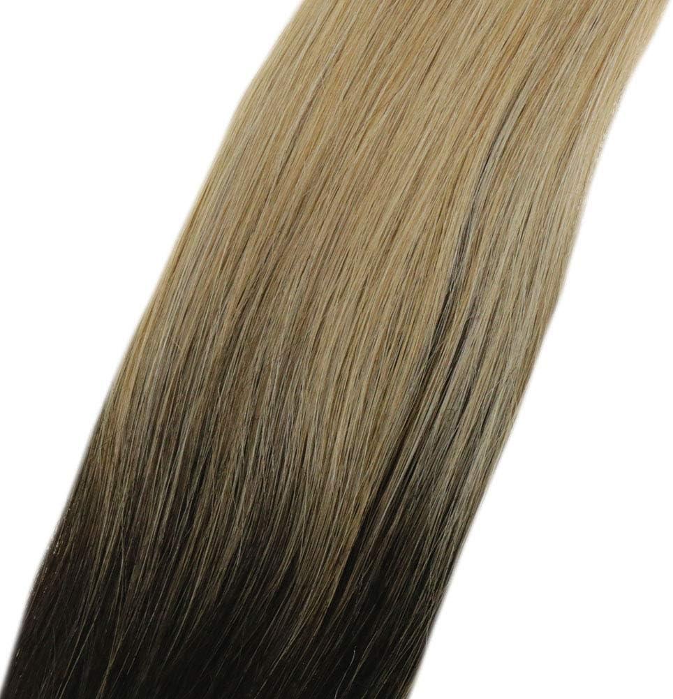 LaaVoo 16 Pulgadas Hair Toppers Adorno para Cabello Parte Superior ...
