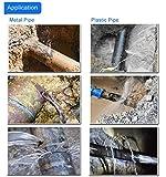 4m Ultrasonic Water leak sensor underground pipe