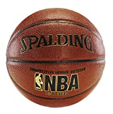 Spalding NBA Zi/O Excel Basketball - Official Size 7 (29.5