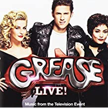 Various Artists - Grease Live! (1 CD)
