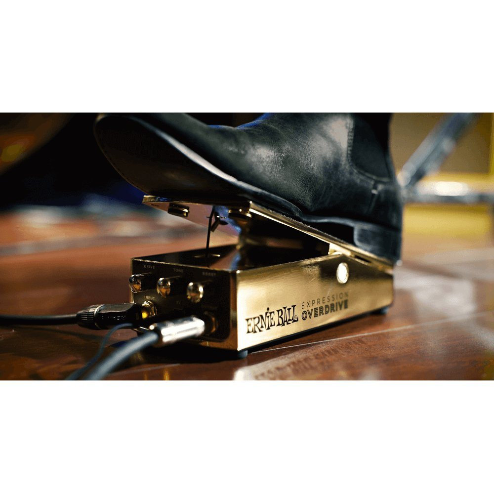 Ernie Ball 6183 Expression Series Overdrive by Ernie Ball (Image #8)