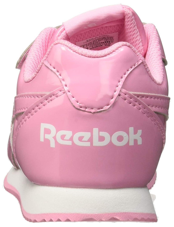 Chaussures de Fitness Fille Reebok Royal Cljog 2 2v