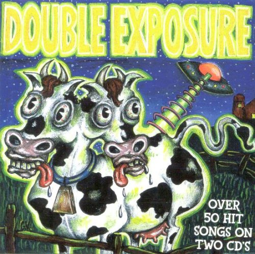 Price comparison product image Double Exposure [Over 50 Hit Songs on Two Cds From Gokart Records]