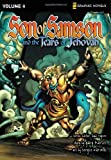 The Tears of Jehovah (Z Graphic Novels / Son of Samson)
