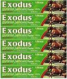 Pyrantel Paste Horse 23.6g wormer Equine Parasite EXODUS ( Pamoate Strongid ) OTC 6 PACK