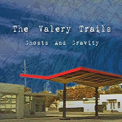 Ghosts & Gravity by Valery Trails : Valery Trails: Amazon.es: Música