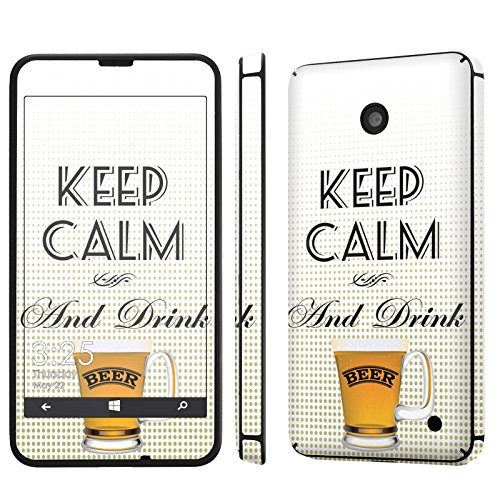 nokia lumia 635 beer cases - 2