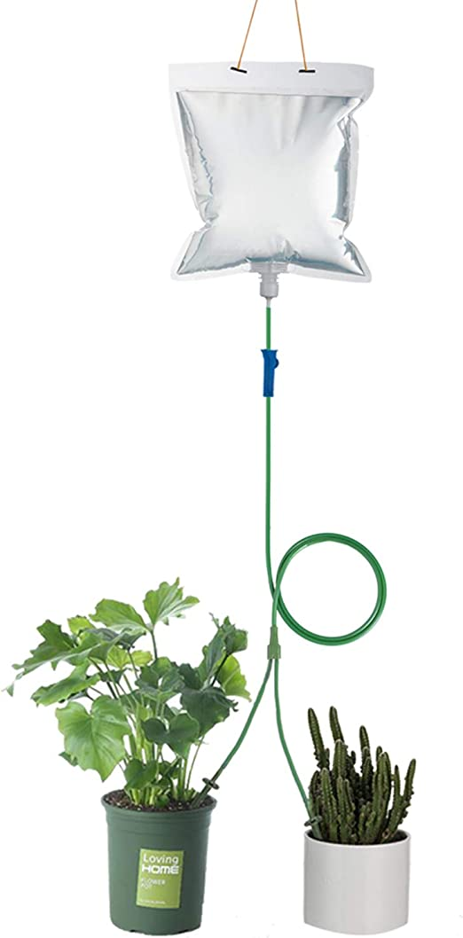 Dispositivos de riego automático para plantas, riego automático ...