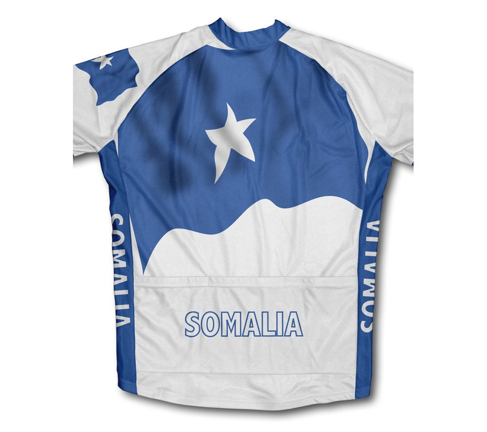 Amazon.com   ScudoPro Somalia Flag Long Sleeve Cycling Jersey for Women    Sports   Outdoors d5a0d8ec5