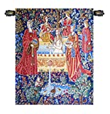 The Bath European Wallhanging