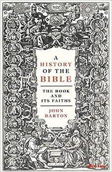 La Libreria Descargar Torrent A History Of The Bible: The Book And Its Faiths De Epub A Mobi