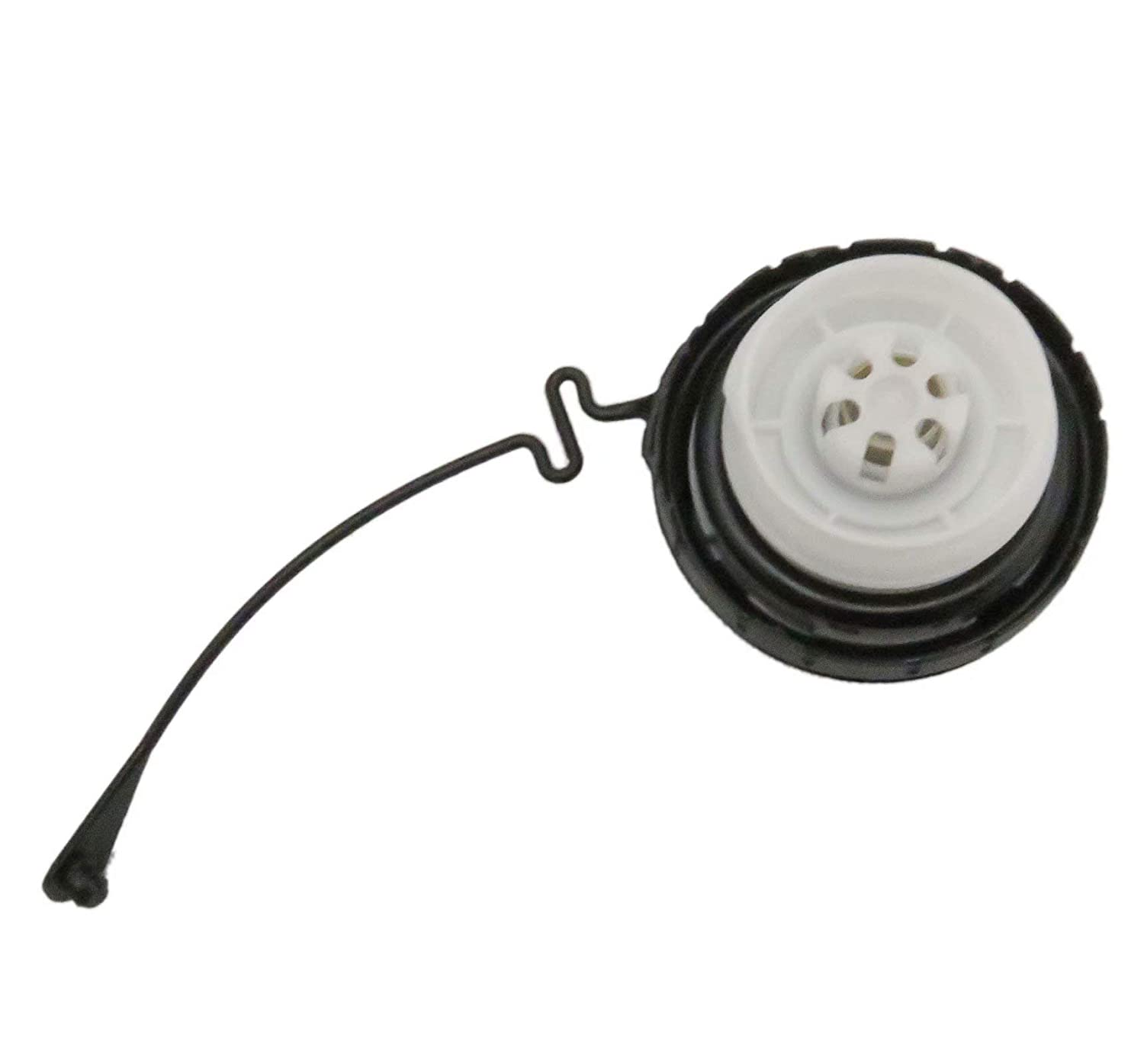 Fuel Tank Gas Cap Lid Tether Threaded Style 77300-06040 For 2010-2013 Toyota 4runner//2007-2012 Toyota Avalon//2007-2012 Toyota Camry//2006-2013 Toyota Corolla