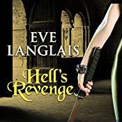 Hell's Revenge: Princess of Hell Series, Book 3 | Eve Langlais