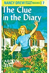 Nancy Drew 07: the Clue in the Diary Hardcover