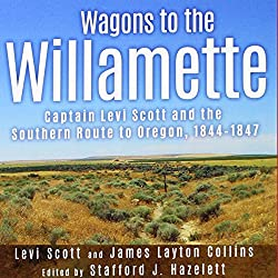Wagons to the Willamette