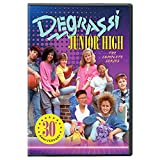 Degrassi Junior High^Degrassi Junior High: The Complete Series^Degrassi Junior High: The Complete Series^Degrassi Junior High: The Complete Series