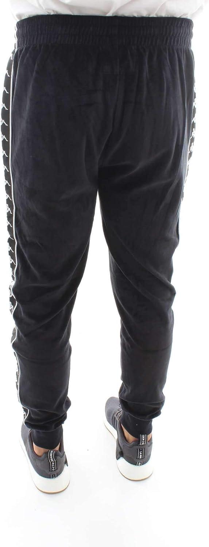 Kappa 3031QA0 Pantalones de chándal Hombre: Amazon.es: Ropa y ...