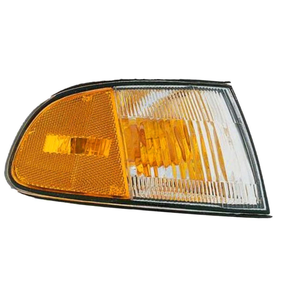 92 93 94 95 Honda Civic Coupe & Hatchback Only Passenger Cornerlight Cornerlamp Eagle Eye Lights 4333267105