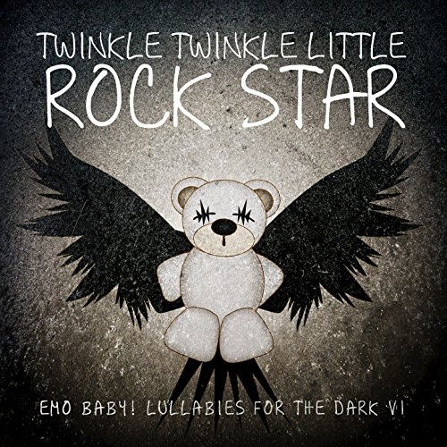 Emo Baby! Lullabies for the Da...