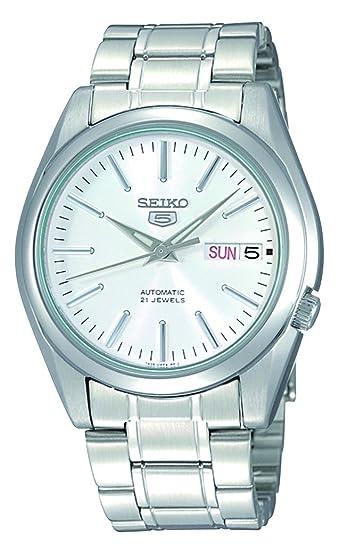 Seiko Reloj de pulsera SNKL41K1