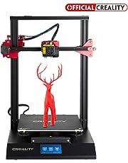 Ufficiale Creality Stampante 3D CR 10S Pro, livellamento automatico, ripresa della stampa, estrusione a doppia elica e rilevamento dei filamenti