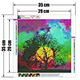 5D Diamond Painting Kit, Full Drill Arts Craft