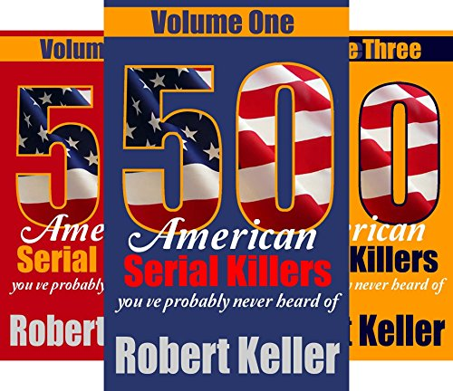True Crime Collection (6 Book Series)