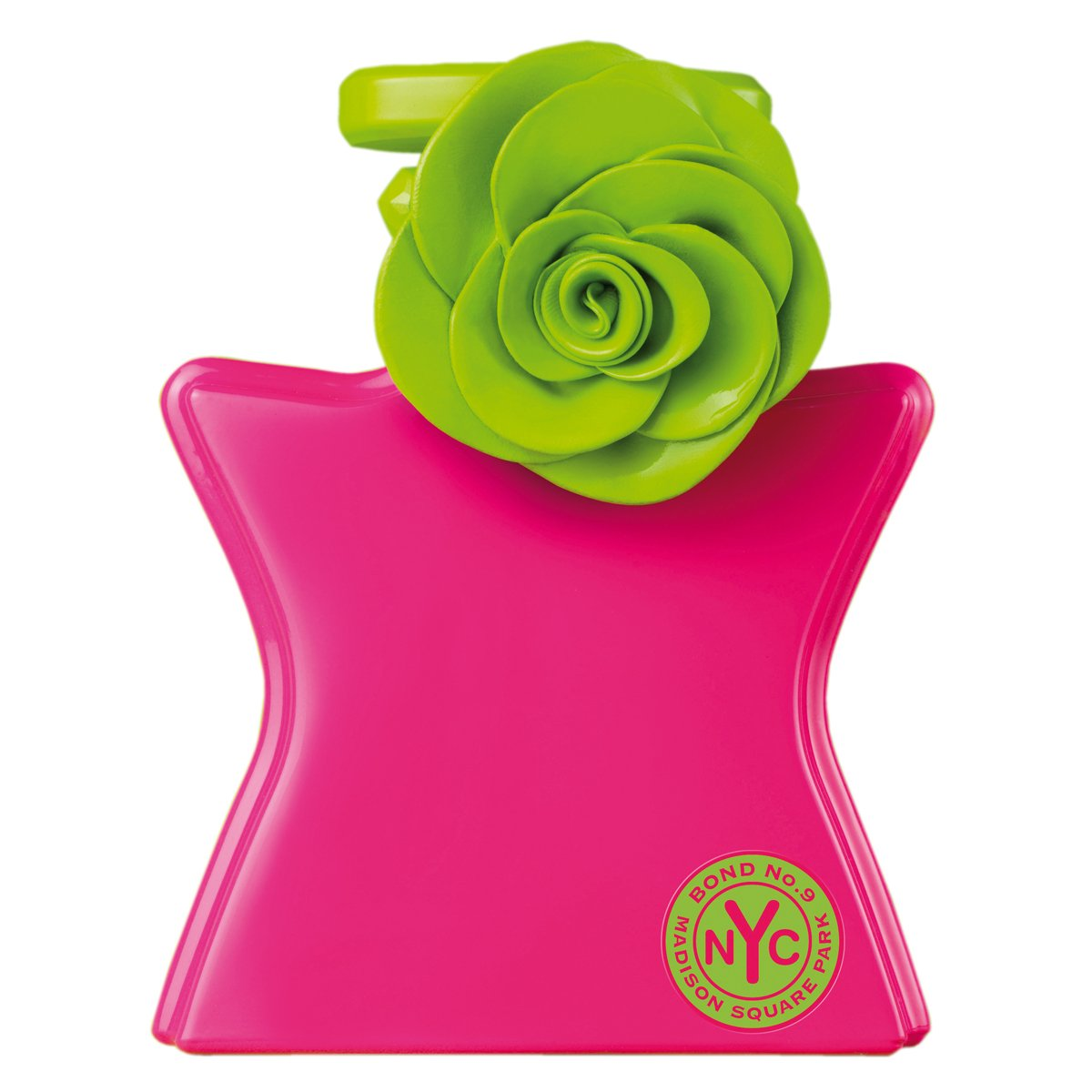Bond No. 9 Madison Square Park Eau de Parfum Spary for Women, 1.7 Ounce