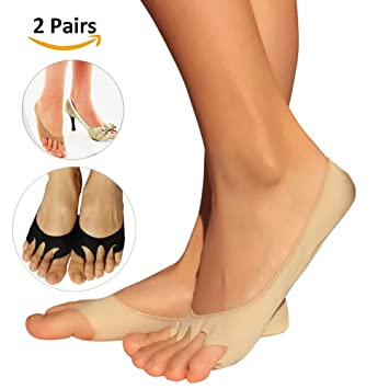 foot care massage