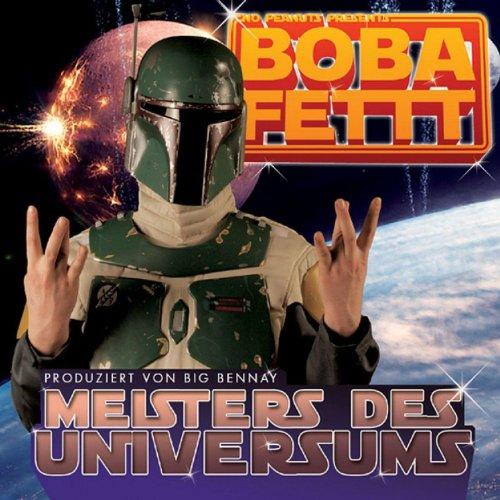 Meisters des Universums