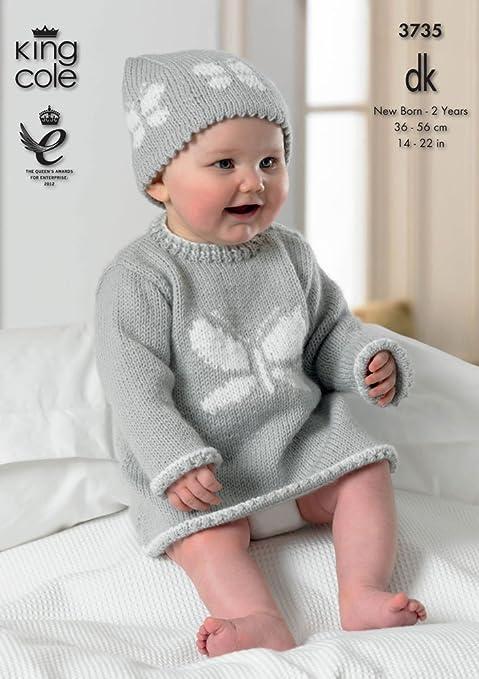 496c208ae King Cole Baby Dress
