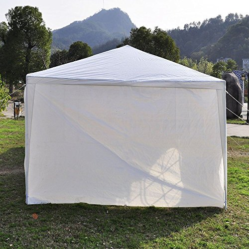 Clevr 10'x30' Canopy Party Wedding Outdoor Tent, Walls w/windows, Gazebo Pavilion Cater Events Tent by Clevr (Image #6)