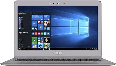 ASUS ZenBook UX330UA-GL244T I5 7200U 4GB 256GB SSD 13.3'' 6M GTA Reacondicionado (Certified Refurbished)